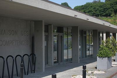 LILLEBONNE - Maison des Compétences